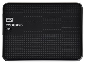 WD My Passport Ultra 1TB Repair