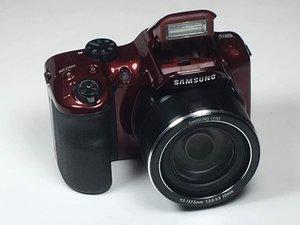 Samsung WB1100F Repair