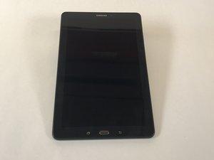 Samsung Galaxy Tab A 10.1 S-Pen