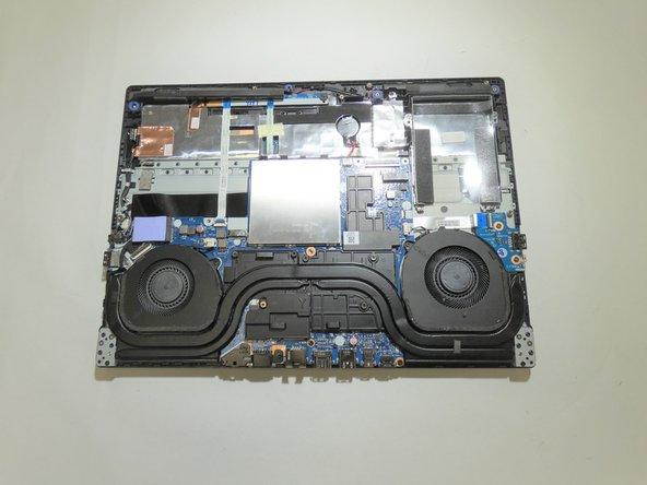 Lenovo Legion Y530-15ICH Speaker  Replacement