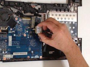 Wi-Fi Half Mini PCIe card