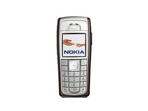 Nokia 6230b Repair