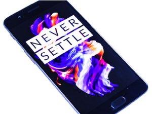 OnePlus 5 Troubleshooting