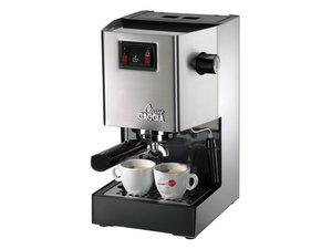 Reparación de Gaggia Classic Espresso Machine