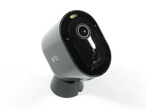 Arlo Pro 3 - 2K QHD Wire-Free Security Camera Repair