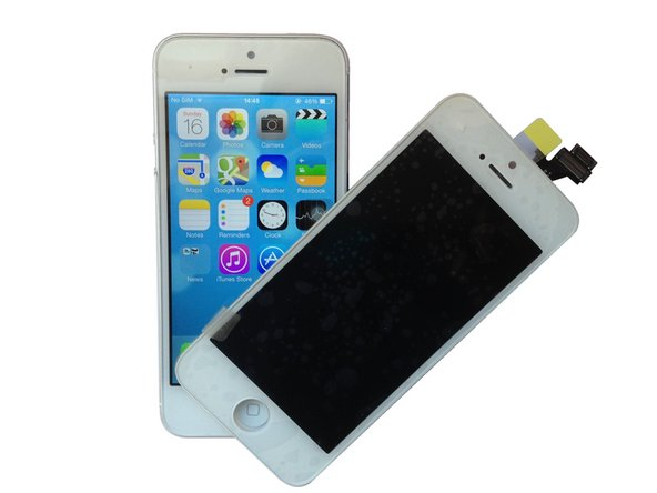 iPhone 5 Display Assembly  Replacement Video