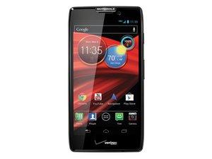 Motorola RAZR Maxx HD Repair