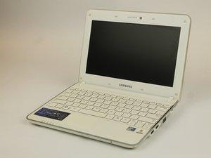 Samsung NP-N210-JA02US Repair