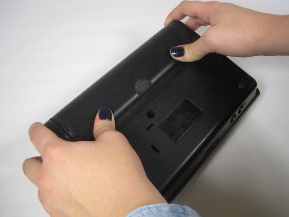 Sony TCM-919 Cassette-Corder Speaker Replacement