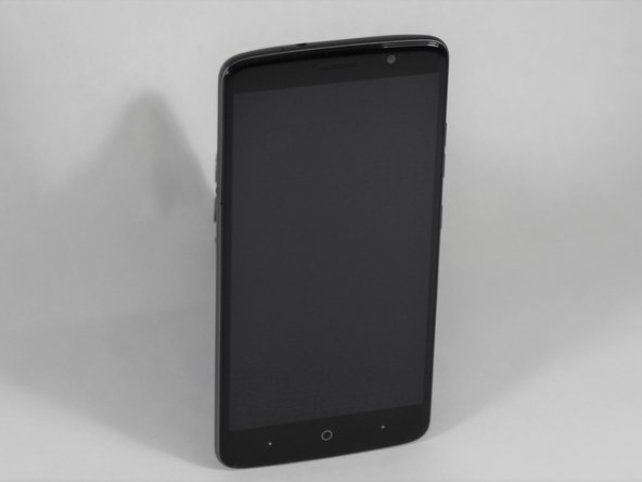 How to Exit ZTE Max XL Field Test Mode