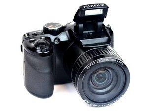 Fujifilm FinePix S4800 Repair