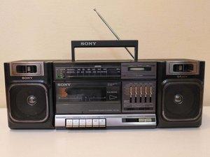 Sony CFS-1000