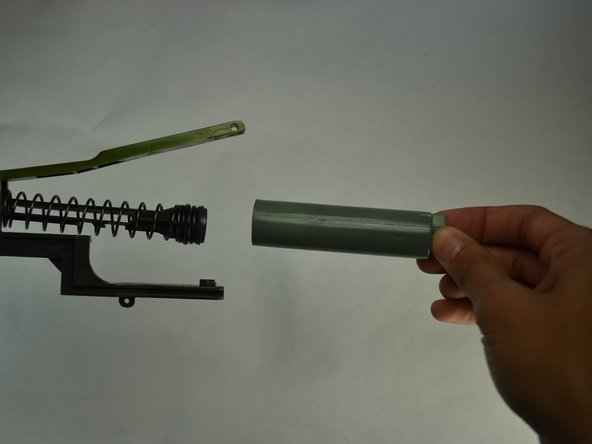 Air Blasters Tek Six Plunger Replacement