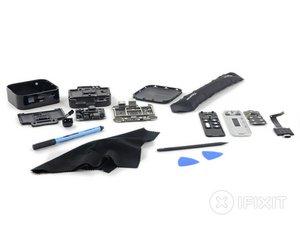 Apple TV 4th Generation Teardown