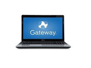 Reparación de la serie Gateway NE56R