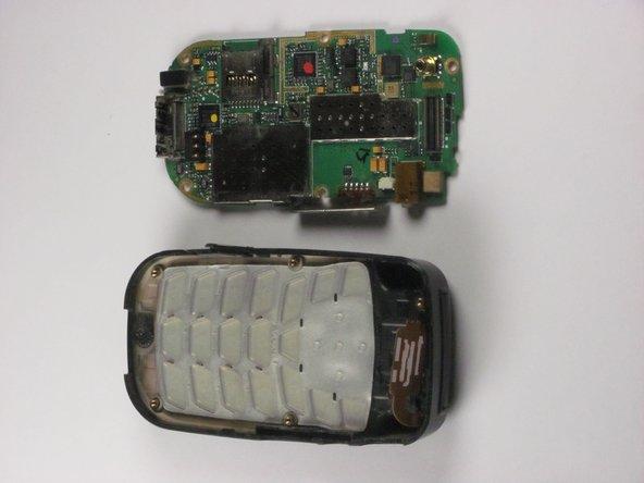 UTStarcom CDM8945vw Logic Board Replacement