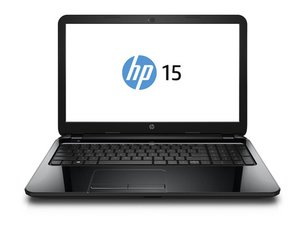 HP Notebook 15g Repair