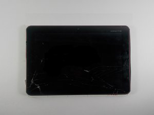 Acer Iconia Tab A200 Repair