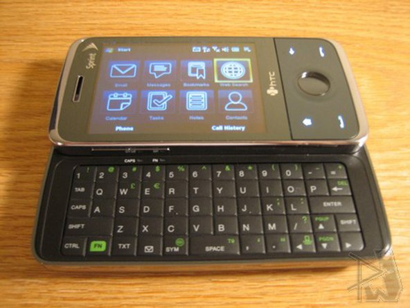 The phone is generally quite solid with front facing buttons that look great and give a good feeling when depressed.