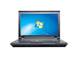 Lenovo ThinkPad SL410 Repair