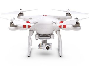 DJI Phantom 2 Vision+ Repair