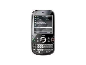 Palm Treo Pro修理
