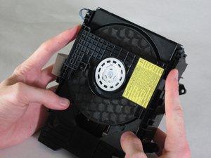 Disc Retainer