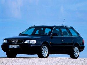 1994-1997 Audi A6 Repair
