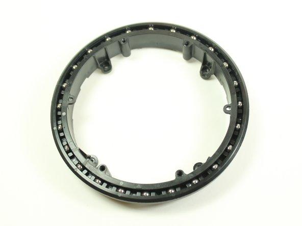 Nexus Q Ball Bearing Ring Replacement