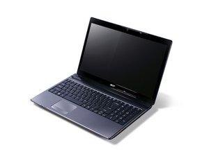 Acer Aspire 5750 Repair