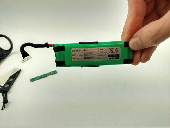 JBL Flip 3 Battery Replacement