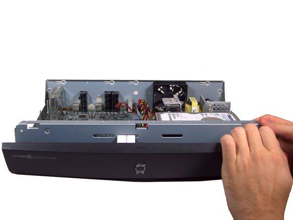 TiVo Series 2 TCD24008A Remote Sensor Replacement
