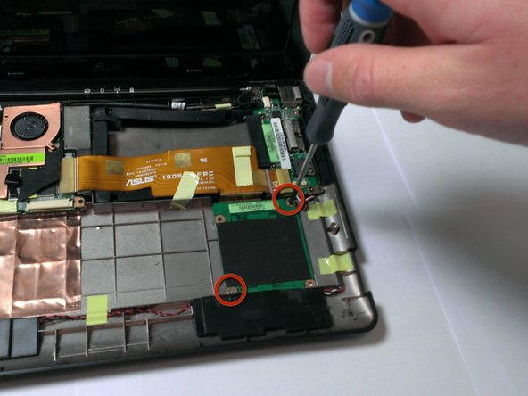 Asus Eee PC 1008ha Graphics Card Replacement