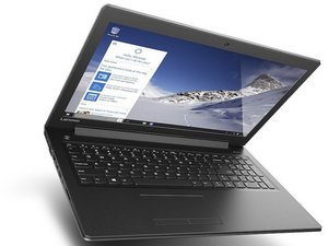 IdeaPad 310-15ISK Repair