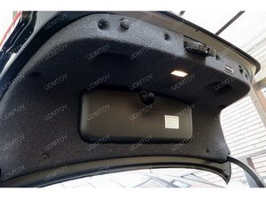 BMW F10 M5 Reverse Lights