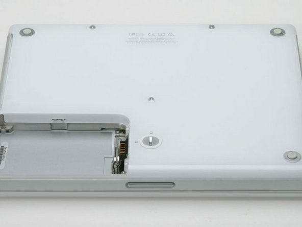 "iBook G3 12"" Lower Case Replacement"