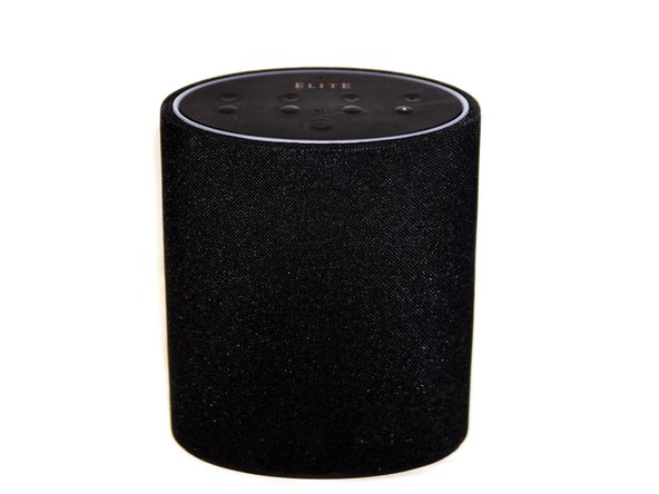 Pioneer Elite Smart Speaker F4 Fabric Casing