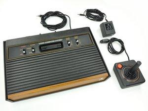 RéparationRetro Game Console