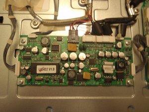 LCD Main Board