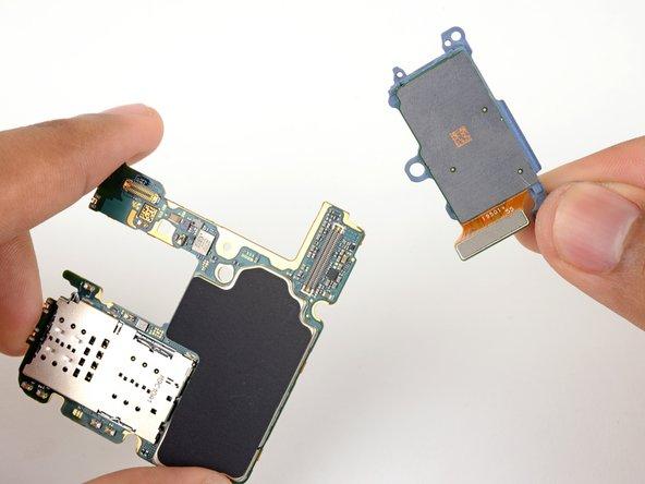 Samsung Galaxy S20 Rear-Facing Camera Module Replacement