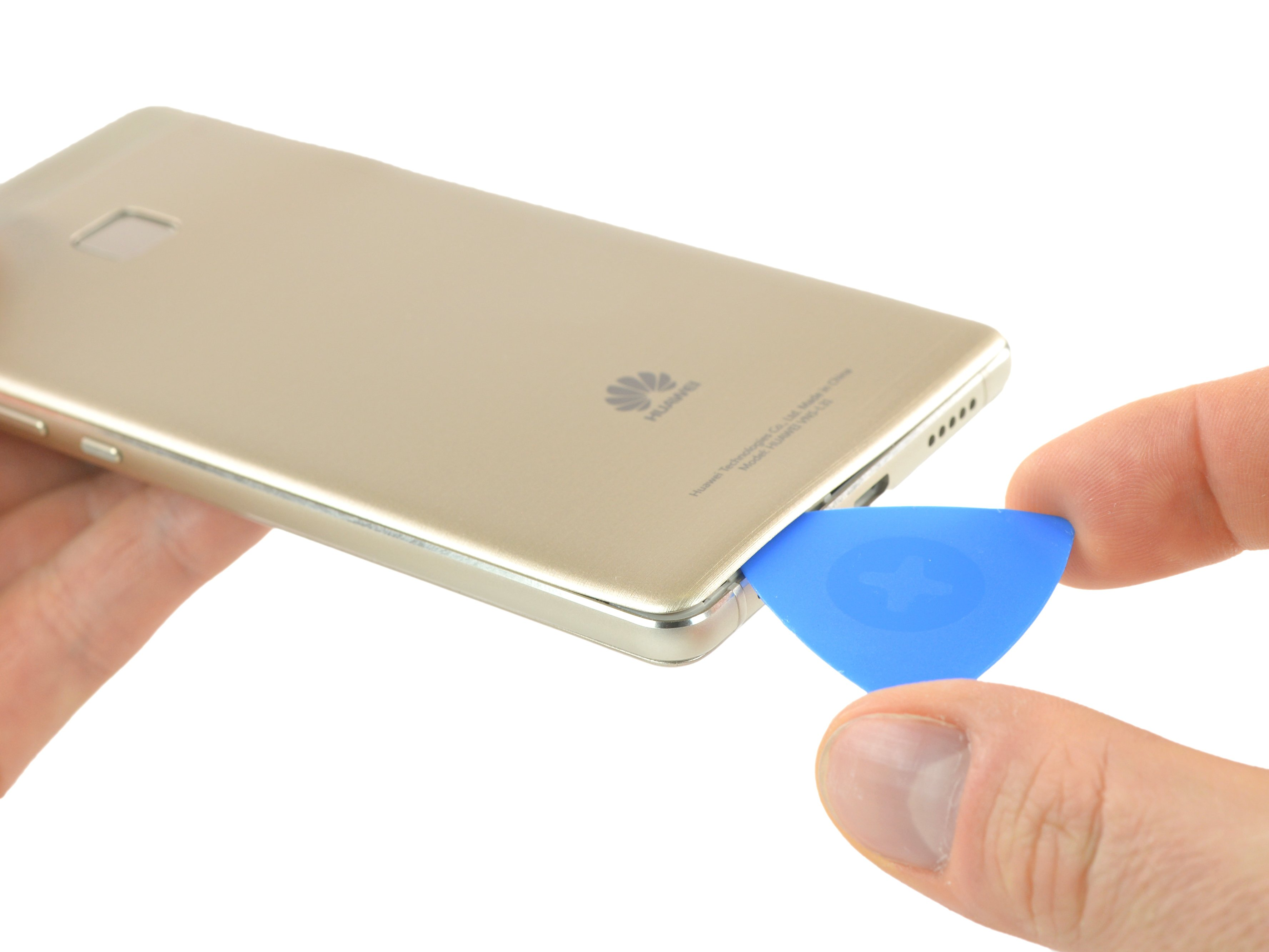 Huawei P9 Lite Back Cover Replacement - iFixit Repair Guide