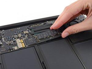 Solid State Laufwerk  (SSD)