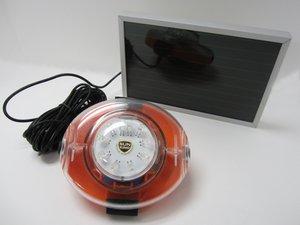 Sun King Solo Solar Lantern Repair