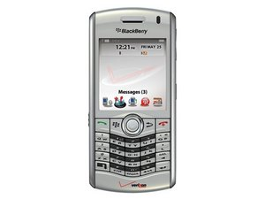 BlackBerry Pearl 8130 Repair