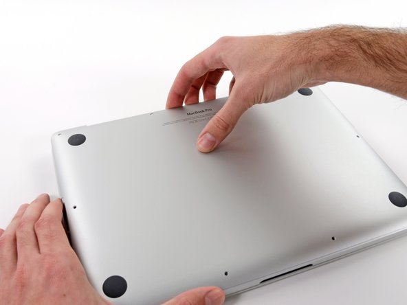 """MacBook Pro 13"""" Retina Display Early 2013 Lower Case Replacement"""