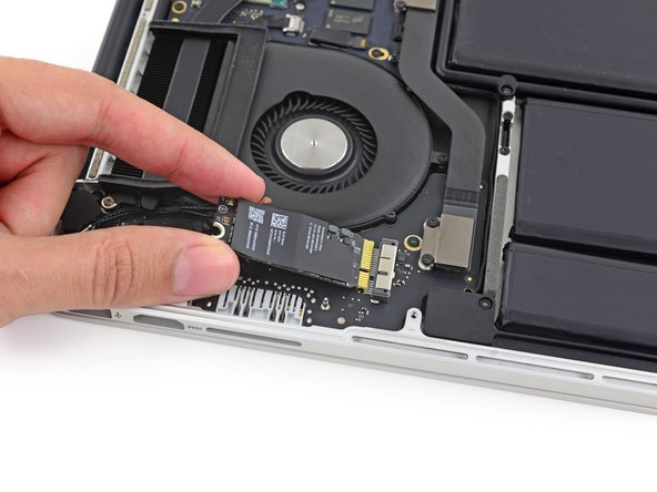 "MacBook Pro 13"" Retina Display Mid 2014 AirPort Board Replacement"