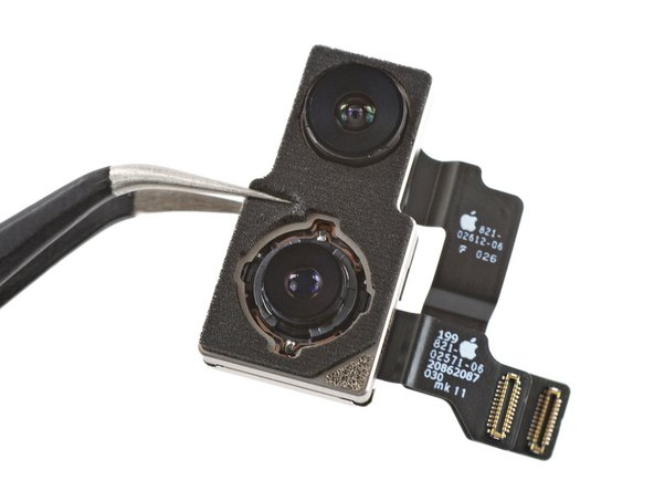iPhone 12 mini Rear-Facing Cameras Replacement