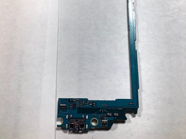 Samsung Galaxy On5 Motherboard Replacement