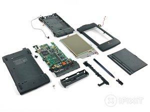 Apple Tablet Teardown