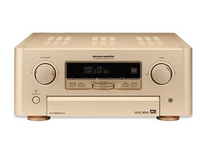 Marantz Receiver Repair